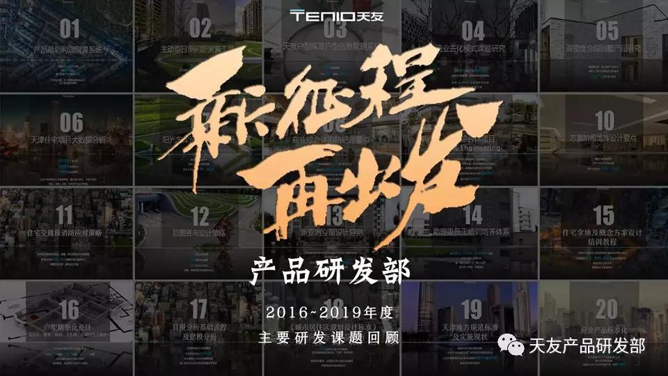 雷火电竞app最新版下载研发部丨2016~2019年度研发课题回顾