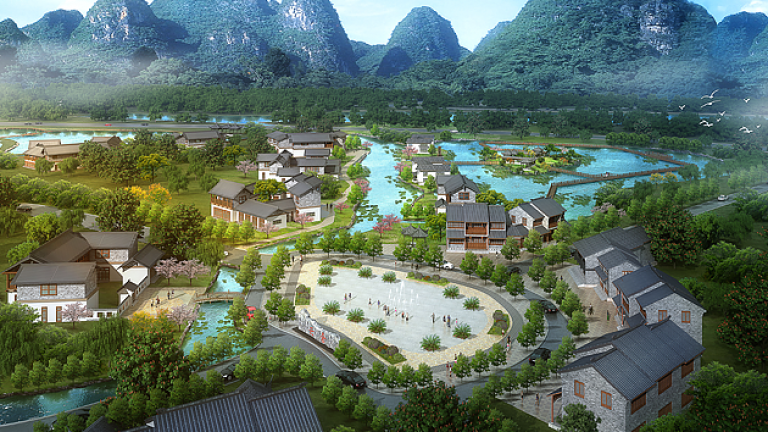 贵州•梵净山旅游度假区